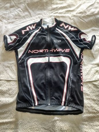 Koszulka kolarska Northwave RaceSeries S