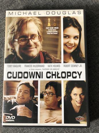 DVD Cudowni chlopcy