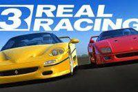 Real Racing 3, накрутка валюты, VIP статус, прокачка машин