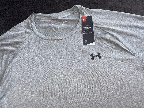 Koszulka męska r.XL/XXL UNDER ARMOUR