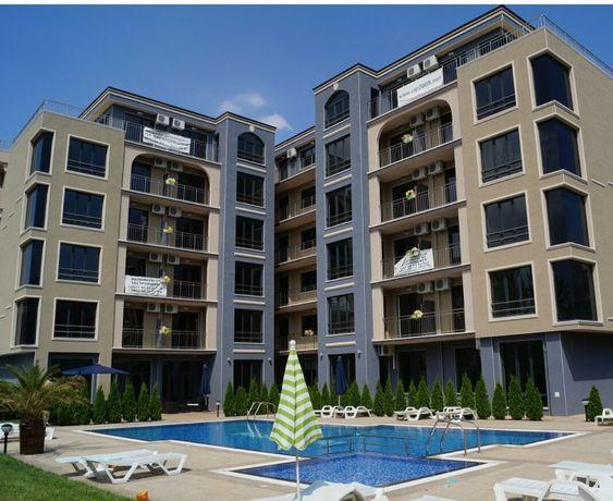 Квартира в Болгарии, Солнечный берег