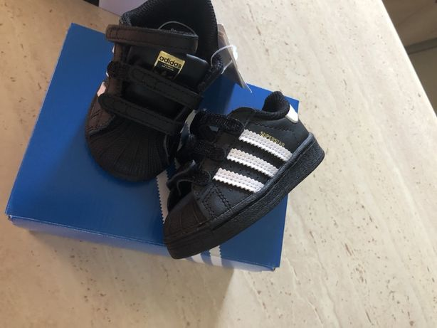 Adidas nowe 20 superstar