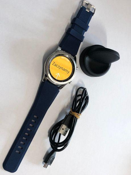 Smart Watch Samsung Gear S3 Classic R770