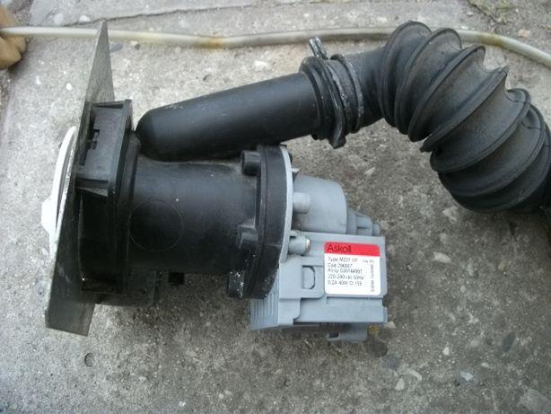 Pompa odpływowa do pralki uniwersalna Askoll M231XP
