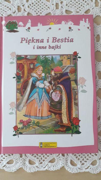 Bajki dla dzieci - książeczka Prószków - image 1