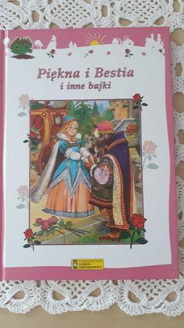 Bajki dla dzieci - książeczka