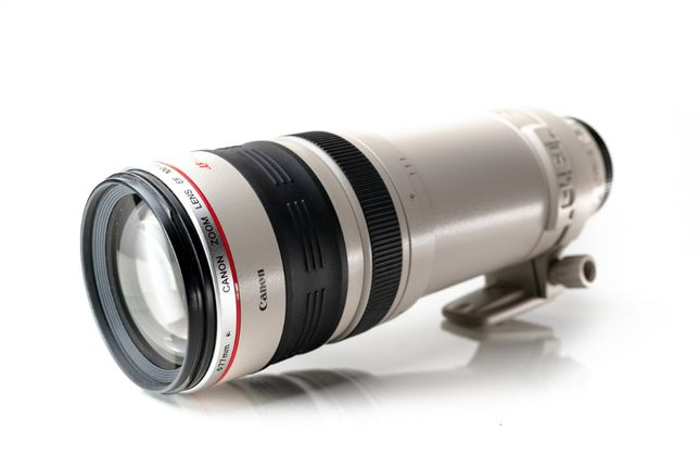 Canon 100-400L IS USM Mark I