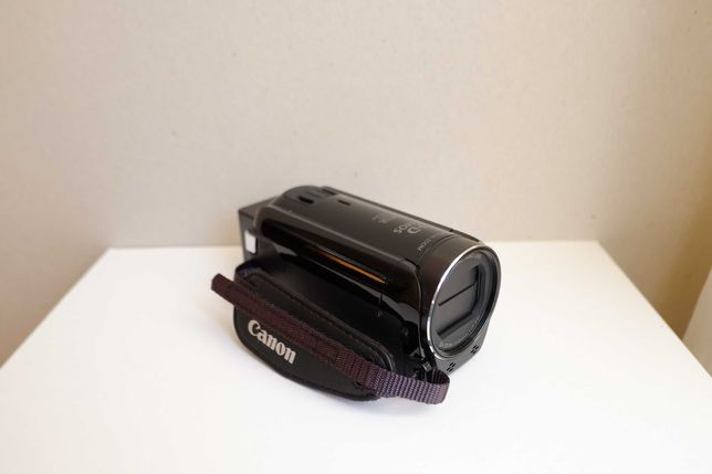 Câmara de filmar Canon Legria HF R706 Full HD