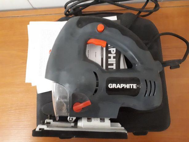 Wyżynarka 58G071 graphite