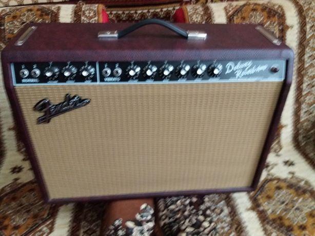 Fender Deluxe Reverb'65