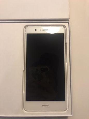 Huawei P9 lite biały