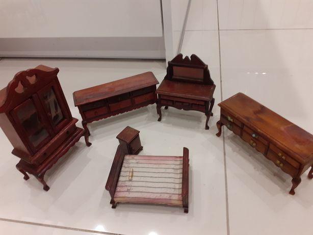 sypialnia ludwik- zabawka dla dzieci