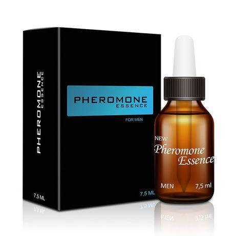 PHEROMONE ESSENCE 7,5ml - feromony męskie - Najmocniejsze na rynku.