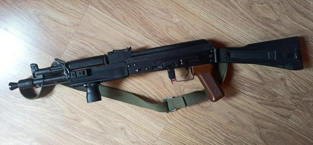 AEG ASG Replika Lct AK 104