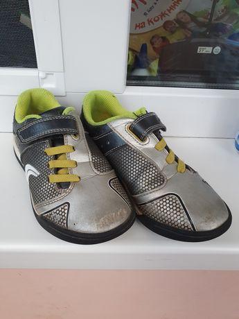 Обувь для мальчика (кроссовки / мокасины)