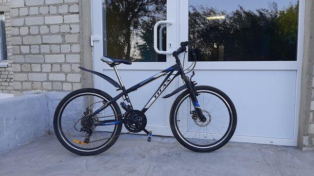 "Велосипед Titan 24"""