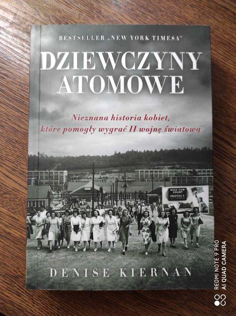 Denise Kiernan Dziewczyny atomowe