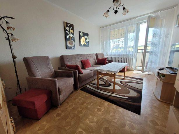 Mieszkanie 3-pokojowe, Franciszkańska, osiedle Morskie