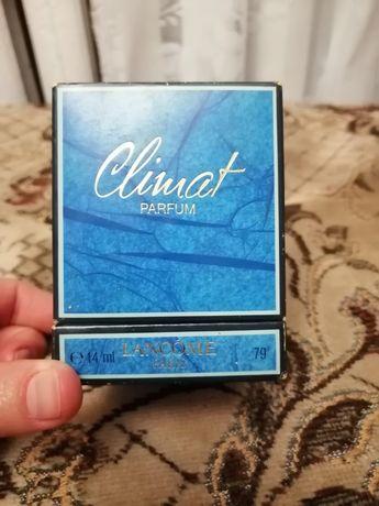 Продам флакон и коробку духи винтаж Climat LANCOME PARIS