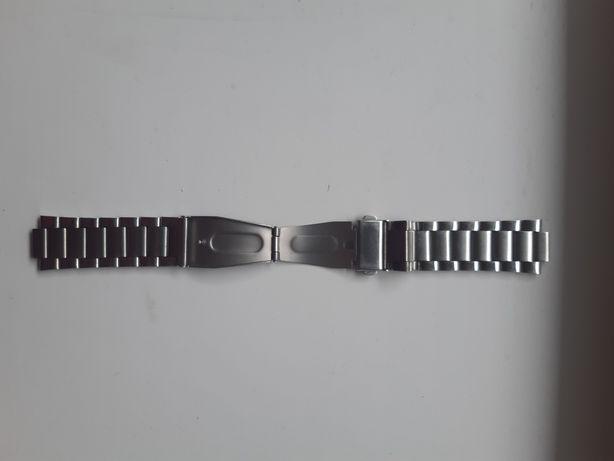 Ремешок для часов металлический