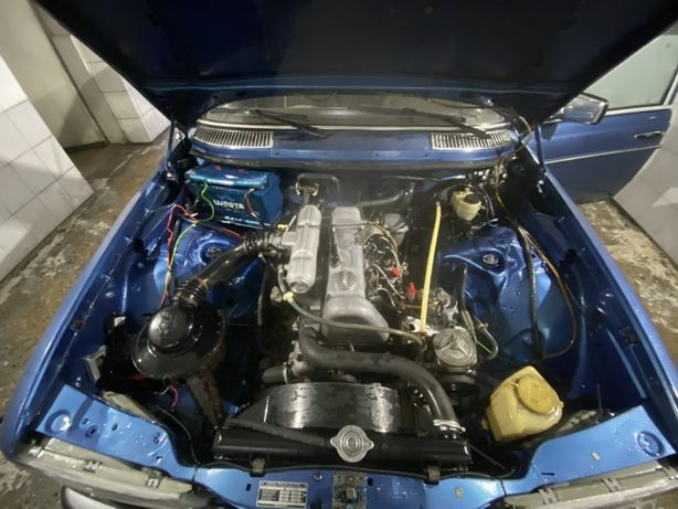 Двигун ом 615 2.0 дизель w115-123 mercedes уаз/газ/дига/трактор