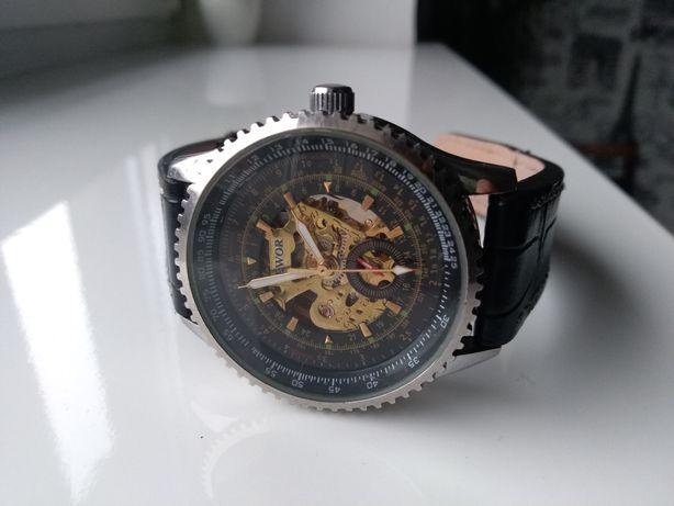 годинник механічний SEWOR