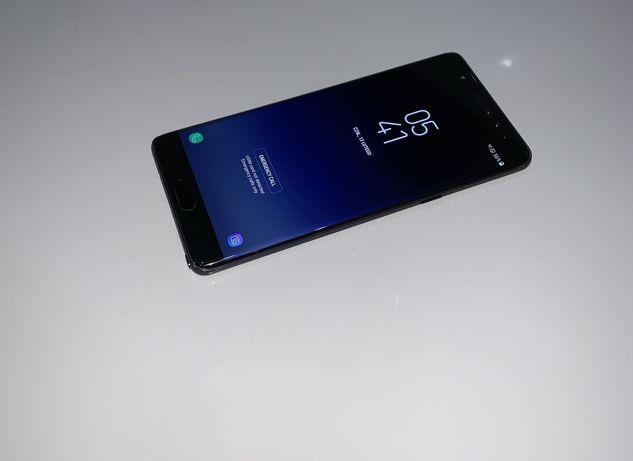 Samsung Galaxy Note FE / Fan Edition Note7, czarny Black onyx, wysyłka