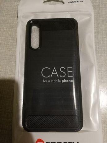 Huawei P20 pro etui pancerne