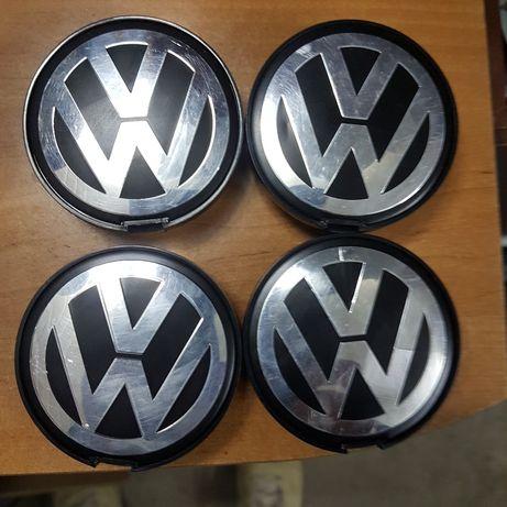 Dekielki do felg VW komplet 4szt