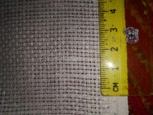 Канва ткань для вышивки