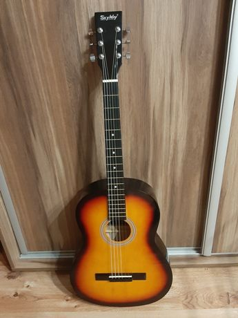 Gitara Sky Way, model AG-1 SB YE0D4943