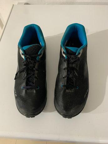 Sapatos shimano mt3 btt