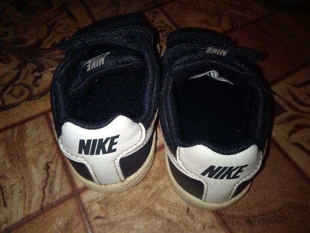 Nike Court Royale детские кроссовки