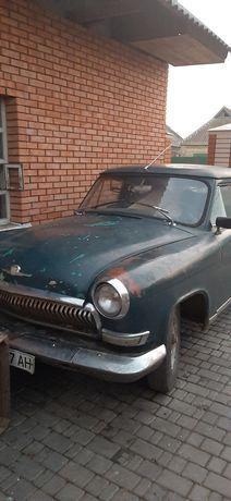 Продам Газ Волга 21