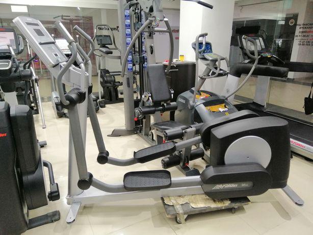 Тренажёр Б У орбитрек life fitness 95xi precor technogym