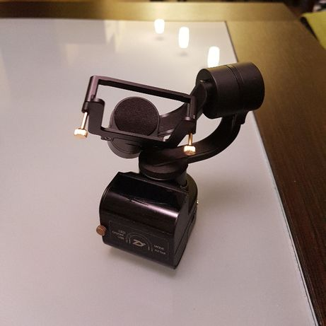 Stabilizator gimbal Zhiyun Tech Rider-M do GoPro 1-7