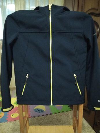 Куртка ветровка Outventure на подростка,  рост 152 см