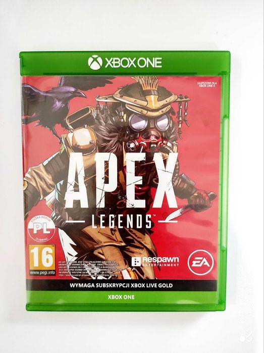 Apex legends Xbox one Suwałki - image 1