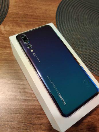Huawei p20 pro Twilight,6gb ram/128gb rom,komplet.