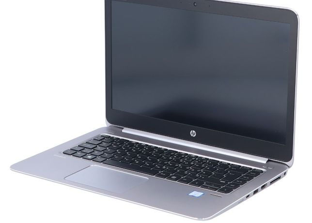 HP EliteBook Folio 1040 G3 i5-6200U 14'' 2560x1440 Win10 Professional