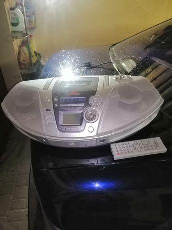 MP3 CD магнитола Panasonic RX-ES29