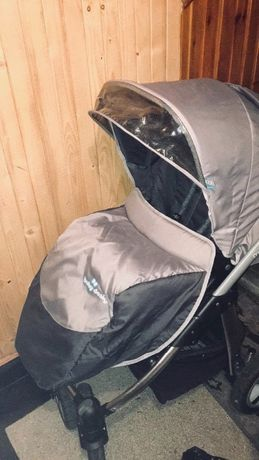 Wózek firmy baby design