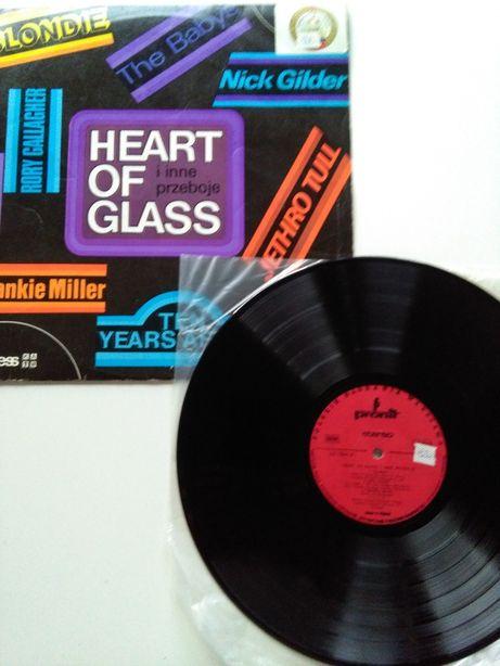 Heart Of Glass I Inne Przeboje winyl