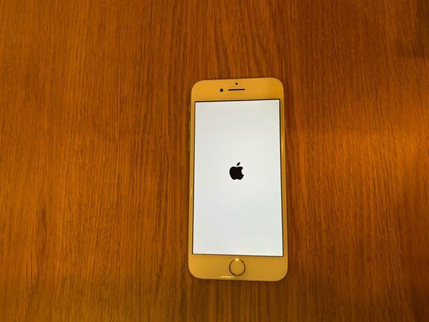 iPhone 7 32GB Srebrny, BDB Stan