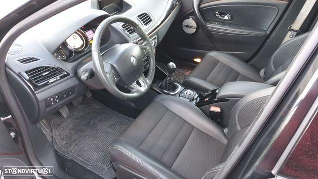 Renault Mégane Sport Tourer 1.6 dCi Bose Edition SS