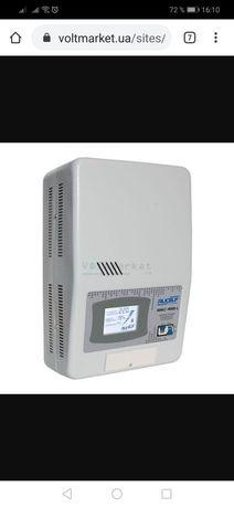 Продам стабилизатор Rucelf SDW - 4000-L