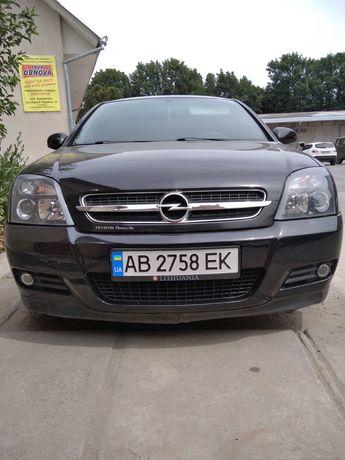 Opel Vektra C опель вектра ц
