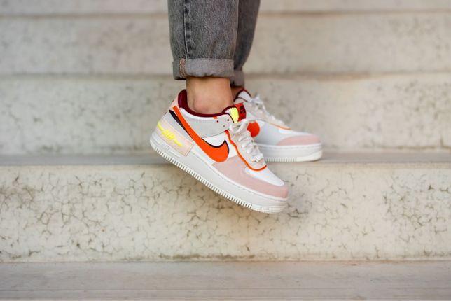 Кроссовки Nike Air Force 1 Shadow ОРИГИНАЛ
