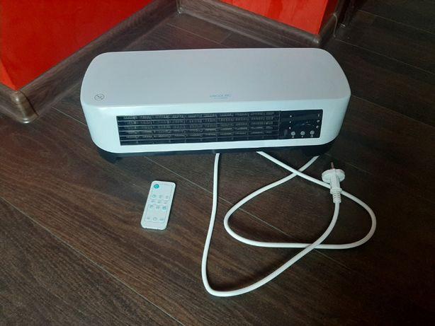 termowentylator elektryczny