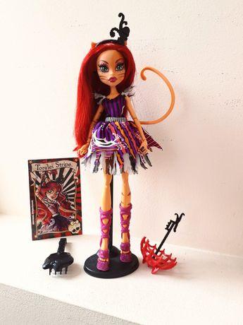 Кукла Торалей Страйп Monster High Freak Du Chic